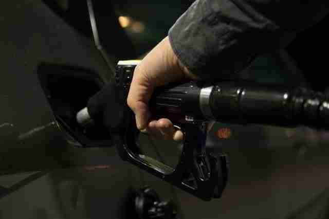 energia do combustível