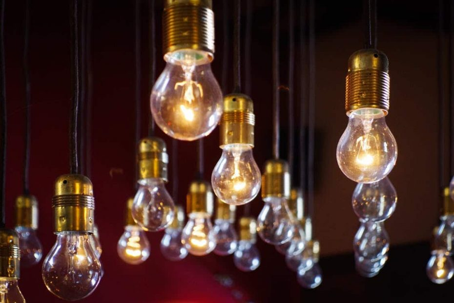 Gestão de Energia Elétrica