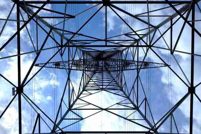 sistema eletrico brasileiro