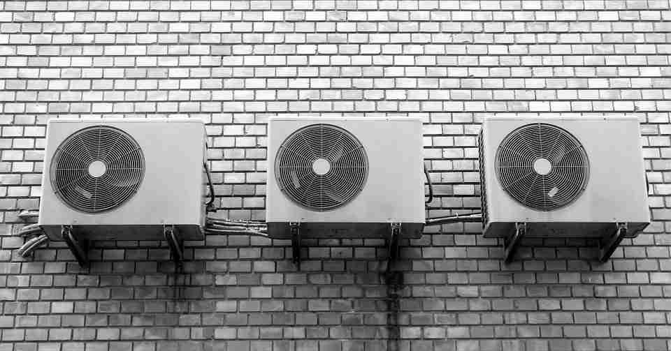 eficiencia ar condicionado