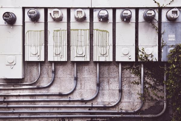 medidores de energia inteligentes