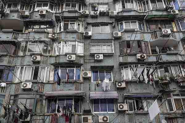 ineficiência de ar condicionado