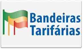 bandeira tarifária