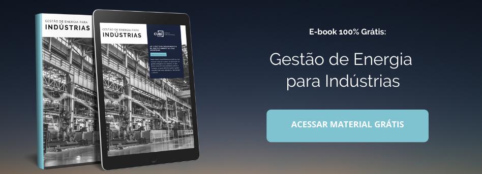 E-book 100% Grátis: Gestão de Energia para Indústrias.