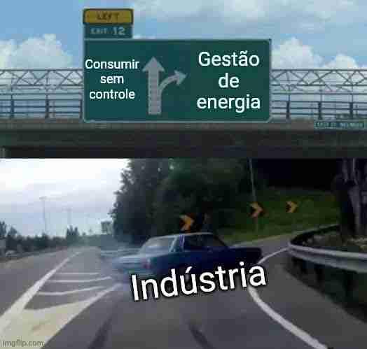 incentivo a economia de energia